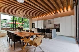 cuisine interieur design design d intérieur interieur design salle a manger table en bois