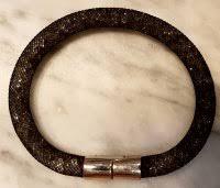 swarovski sede bracelet swarovski bijoux 2ememain be