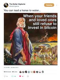 Meme Of The Year - meme of the year you can lead a horse from jeff berwick