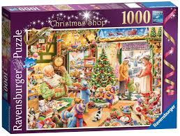 ravensburger limited edition puzzles