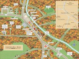 University Of Maine Map Stephen King U0027s Map Of The State Of Maine Map Room Pinterest
