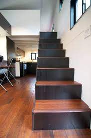 compact stairs tiny house on wheels houses interior tikspor