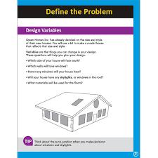 stem in action solar house design challenge eta hand2mind