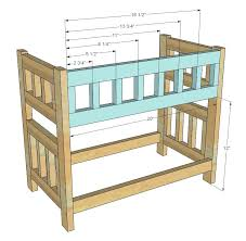 Bunk Bed Design Plans Plans For Bunk Beds Bunk Bed Design Plans Pleasurable Interior And