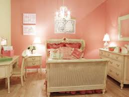 cute bedroom for teenage wall decor presents harmonious light