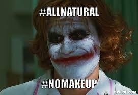 Joker Meme Generator - joker meme meme generator allnatural nomakeup ce216f textploits