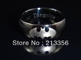 batman wedding ring mens batman wedding bands