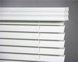 white blackout mini blinds business for curtains decoration