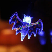 Purple Led Halloween Lights Compare Prices On Halloween Lights Decorations Online Shopping