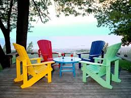 Best Spray Paint For Plastic Chairs Enchanting Plastic Deck Chairs With How To Spray Paint Plastic