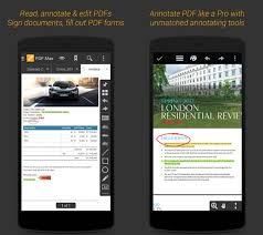 android app to best free android app to write on pdf file
