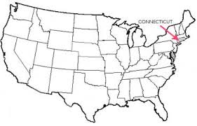 connecticut on map us airport dedication covers connecticut hartford ct on usa