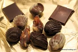 chocolate wine review review guylian chocolates at the food and wine festival belgium