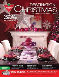 Canadian Tire Fireplace Insert Canadian Tire Christmas Catalogue November 15 To December 5