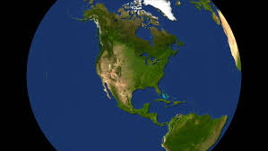 america map zoom zoom to new york stock footage 156196