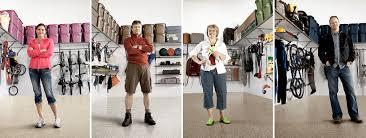 Garage Organization Business - about page garage solutions atlanta