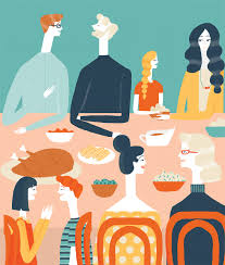 Real Simple Magazine by Real Simple Magazine Learning To Listen By Naomi Wilkinson