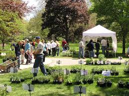 Toledo Botanical Garden by Toledo Botanical Garden Plant Sale Opening At New Site The Blade