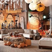 Halloween Room Decoration - halloween bedroom decorating ideas simple wooden coffee table