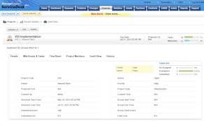 help desk project management manageengine adds project management functions to service desk app