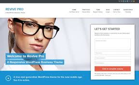 the 10 best wordpress themes for small local businesses the