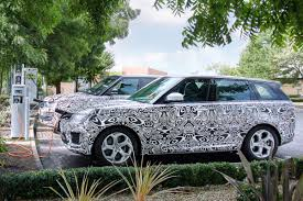 first range rover ever made land rover confirms plug in hybrid range rover and range rover