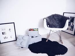 Stylish Rocking Chair 6 Stylish Ways To Decorate A Minimalist Nursery Whiitelist By
