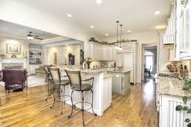 Gourmet Kitchen Ideas Another Charlotte Area Luxury Home Sold In Kingsmead