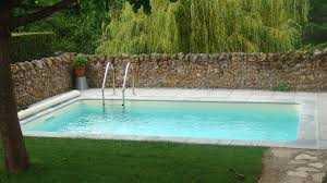 Piscine Iki by Piscine Xs En Kit