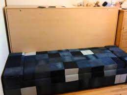 Diy Folding Bed A Diy Foldaway Bed Murphy Bed Build A Wallbed With Simple Tools
