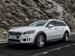 peugeot executive car peugeot 508 rxh 2015 pictures information u0026 specs