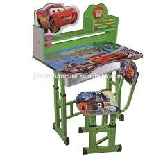 Kids Lap Desk For Car by Yt 046 Cheap Unique Wooden Kids Car Study Desk Buy Kids Car Desk