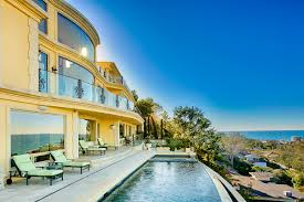 La Jolla Luxury Homes by Villa Portofino Luxury Retreats