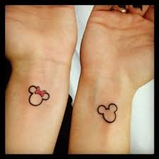 Tattoos Of - best 25 disney tattoos ideas on disney