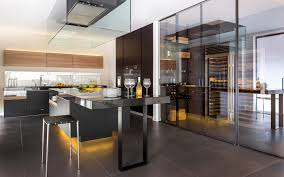 cuisine poggenpohl cuisine minimaliste gracieux emejing cuisine gris et blanche design