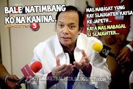 Game 7 Memes - funny meme barangay ginebra vs san mig coffee mixers game 7