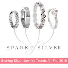sterling silver rings necklace images Sterling silver jewelry trends jpg