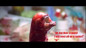 Alien Meme - alien meme 2 by the victor catbox on deviantart