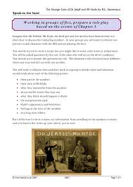 jekyll and hyde chapter 2 themes ks3 dr jekyll and mr hyde the strange case of by robert louis