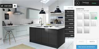 Design A Kitchen by Kitchen Design Tools Online Completure Co