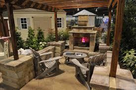 backyard smelting home decorating ideas