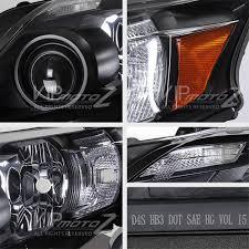 lexus rx 350 headlight bulb 2010 2012 lexus rx350 rx 350 black d4s xenon adaptive headlight