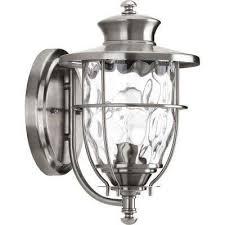Exterior Wall Sconce Light Fixtures Outdoor Lanterns U0026 Sconces Outdoor Wall Mounted Lighting The