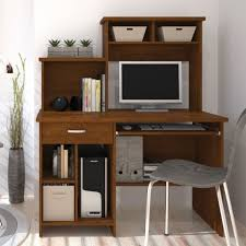 Built In Desk Ideas Wall Units Interesting Bookcase With Built In Desk Cool