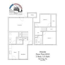 hillside floor plans hillside floor plan hs32 floorplans hillside lincoln