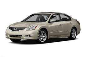 2010 Nissan Altima Information And Photos Zombiedrive