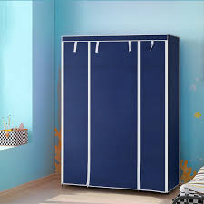 wardrobe closetmaid in multi purpose wardrobe cabinet white