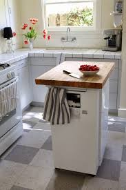 awesome butcher block portable kitchen island ikea images design