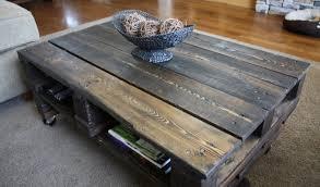 coffee tables awful reclaimed wood industrial rustic coffee