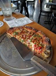 artego cuisine artego pizza in kansas city missouri information coupons menu